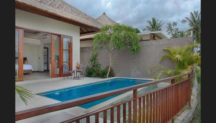 Anusara Luxury Villas - Adults Only Bali - Featured Image