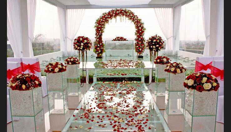 Seven Angels Villa Bali - Featured Image