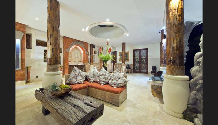 Adiwana Dara Ayu Bali - Hotel Interior