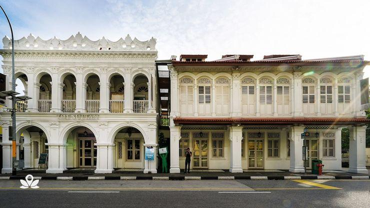 ZEN Premium Kampong Glam Singapore - Featured Image