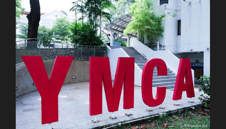 YMCA One Orchard - Featured Image