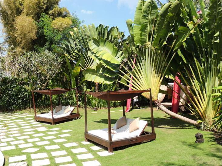 Villa Mathis Bali - Guestroom