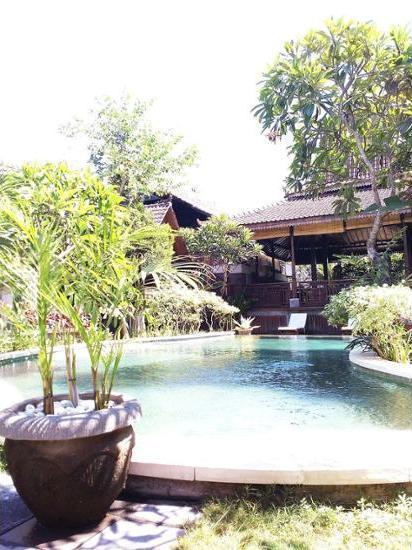 Kampung Cenik Bali - Featured Image