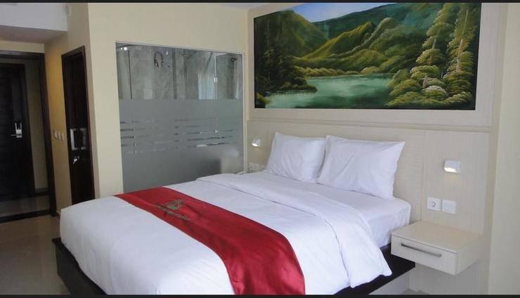 The Arya Hotel Bali - Featured Image