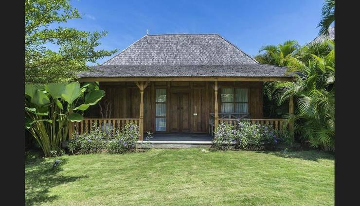 Alami Boutique Villas & Resort Bali - Featured Image