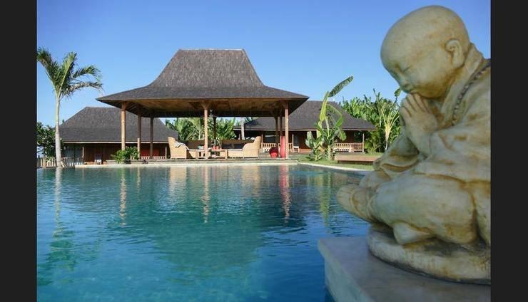 Alami Boutique Villas & Resort Bali - In-Room Amenity