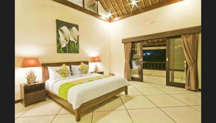 Villa Gading Seminyak - Guestroom View