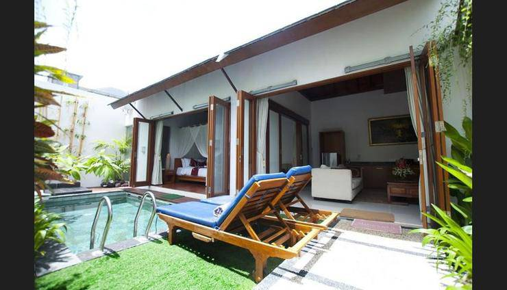 Villa Bougainville Bali - Featured Image