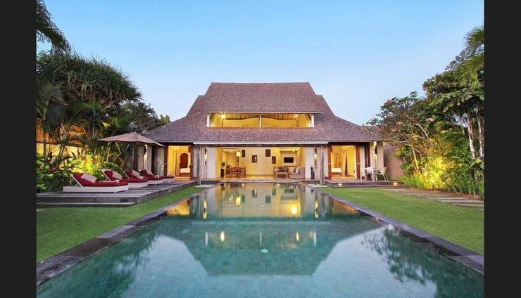 Space at Bali Villas Bali - Featured Image