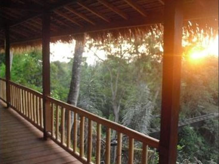 Mr.DIN Rinjani Trails Hotel Lombok - Featured Image