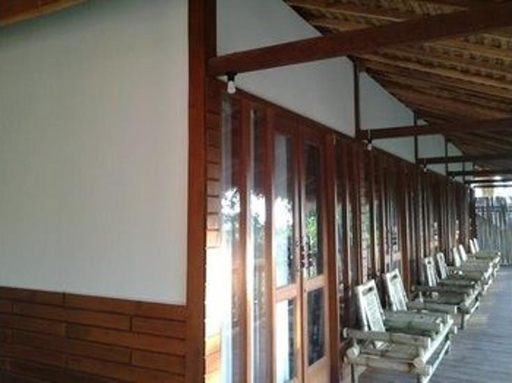 Mr.DIN Rinjani Trails Hotel Lombok - Indoor Wedding