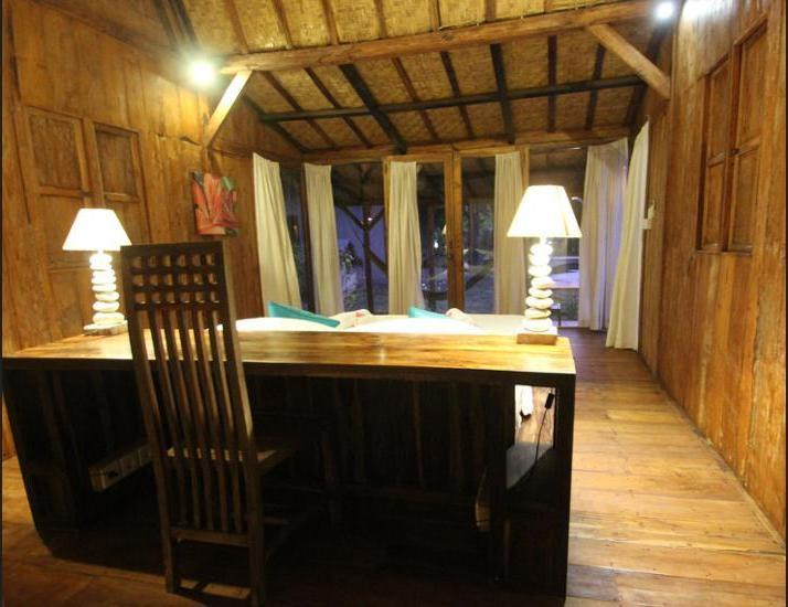 Coconut Garden Resort Gili Trawangan - Guestroom