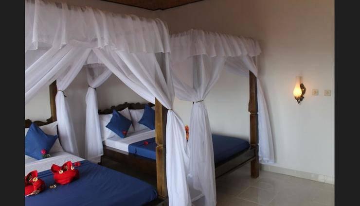 Titi Sedana Homestay Bali - Guestroom