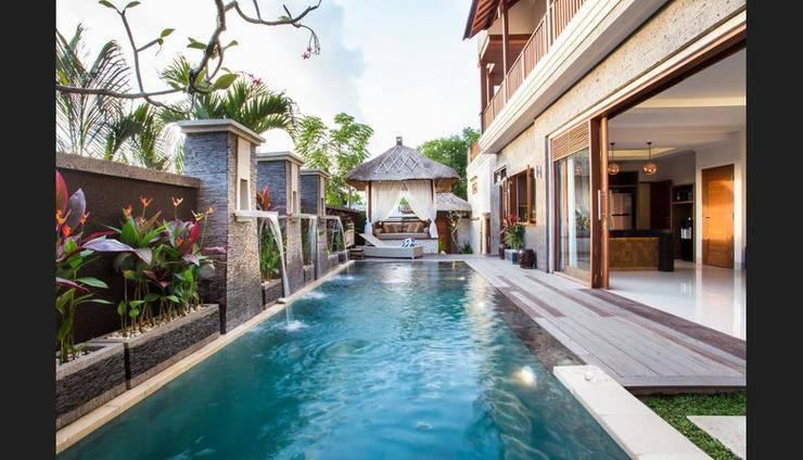 Villa DK - Bali Nusa Dua - Featured Image