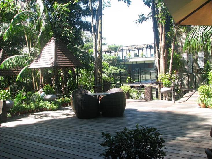 Alamat Siloso Beach Resort, Sentosa - Singapore