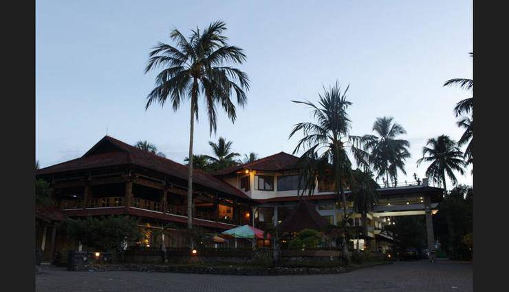 Harga Hotel Surya Pesona Beach Hotel (Pangandaran)
