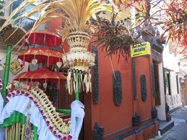 Kuta EcoStay Bali - Featured Image