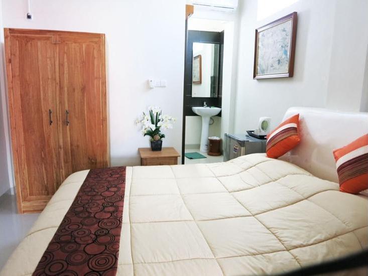 Kuta EcoStay Bali - Guestroom