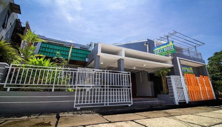 Athaya Dormitory Jogja Yogyakarta - Exterior