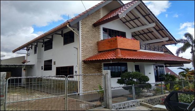 Batu View Villa Malang - exterior