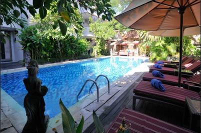 Airy Kuta Nyangnyang Sari 7 Bali - Pool