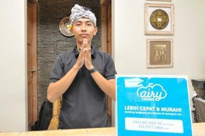 Airy Kuta Nyangnyang Sari 7 Bali - others