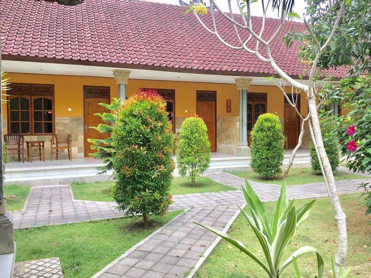 D'abians Surf House Bali - Appearance