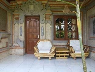 Gusti Garden 2 Ubud - Teras