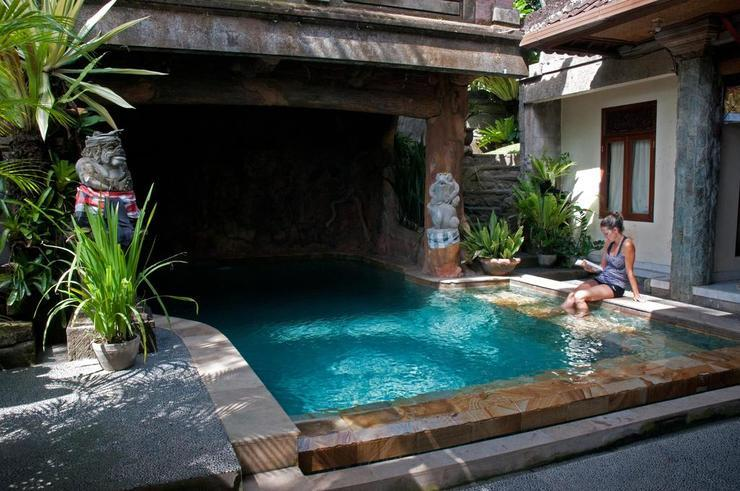 Gusti Garden 2 Ubud - Gusti Garden 2 Guest House