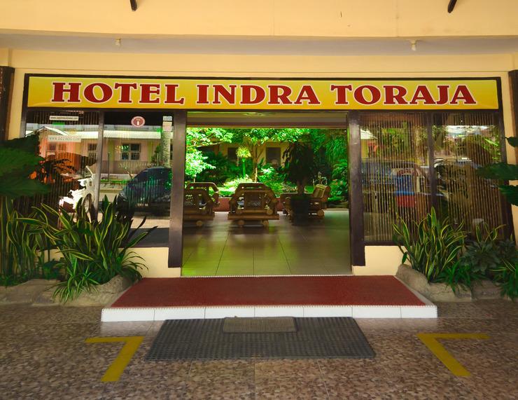 Hotel Indra Toraja - Lobby