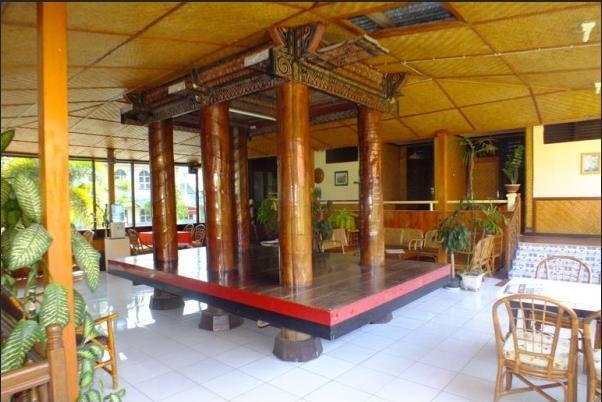 Hotel Indra Toraja - Facilities