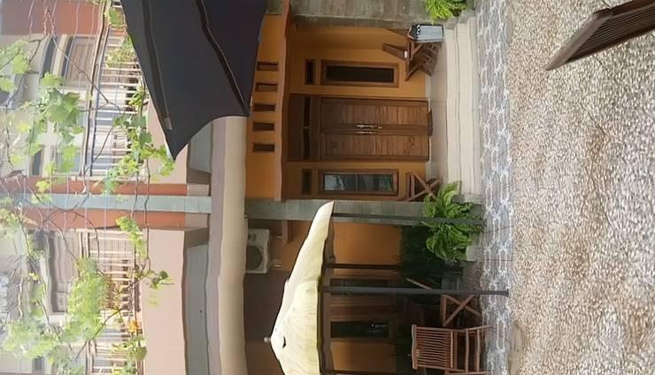 Allamanda Beach Hotel dan Bungalow Pangandaran - 1