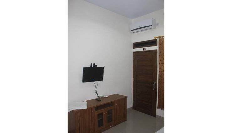 Allamanda Beach Hotel dan Bungalow Pangandaran - Room