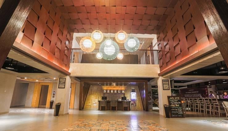 Serela Legian Hotel Bali - Lobby