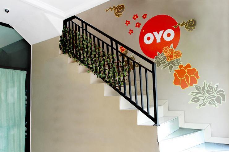 OYO 124 Green House Jakarta - Lobby