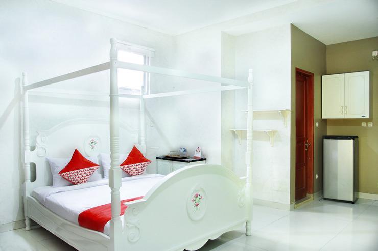 OYO 124 Green House Jakarta - Kammar