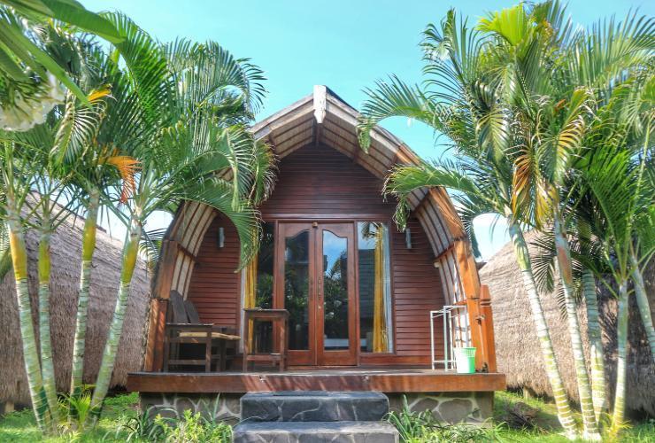 Gilipaddy Resort Lombok -