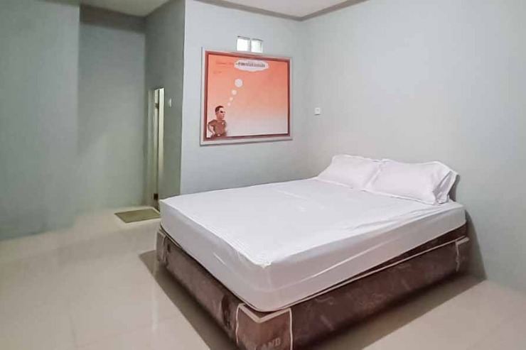 Asokatama Residence Syariah Padang - Photo