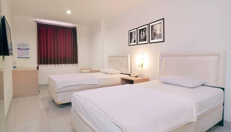 Harga Hotel Wisma Inkopdit (Jakarta)