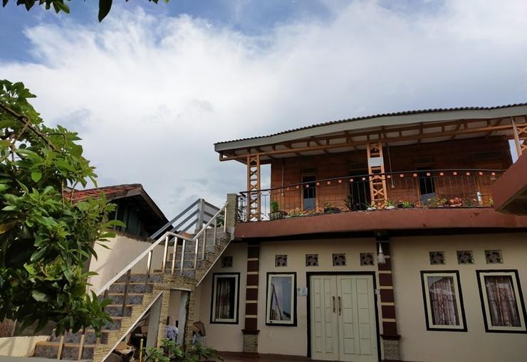 Holil Kost Palembang - Exterior