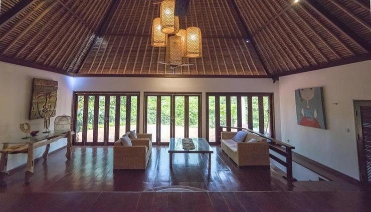 Citrus Tree Villas - Sungai Bali - interior
