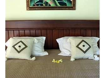Baruna Cottages Bali -