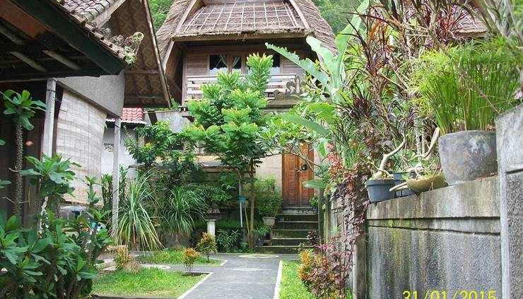Review Hotel Baruna Cottage (Bali)