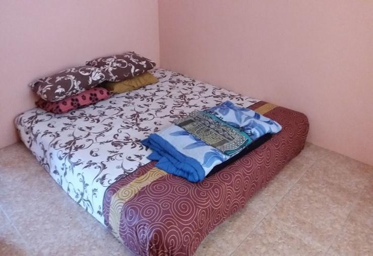 Homestay Cempaka Garut Garut - Room