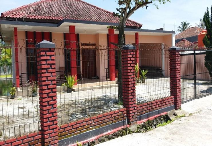 Homestay Cempaka Garut Garut - Exterior