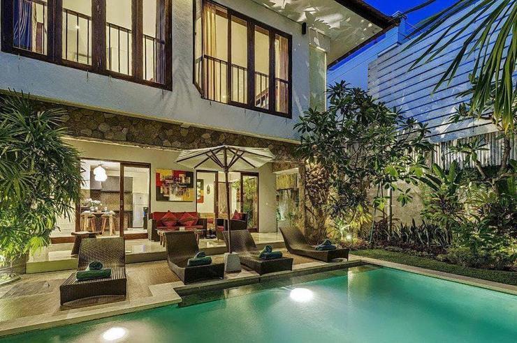 Villa C31 Seminyak Bali - Facilities