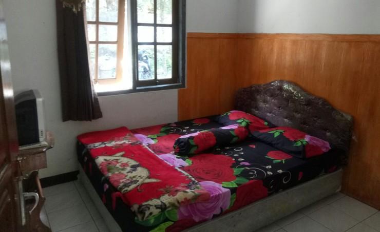 Villa Omahe Toni Malang - Kamar vila
