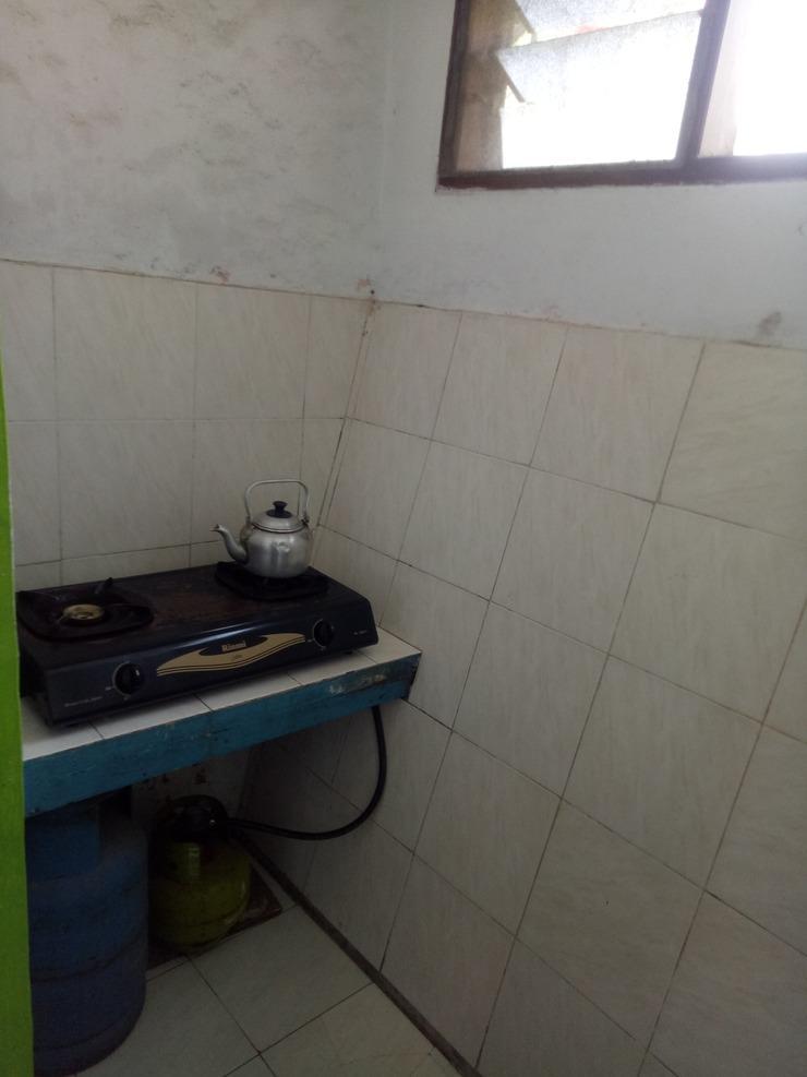 Villa Omahe Toni Malang - Dapur