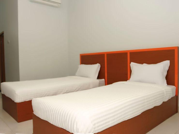 AA Residence Syariah Palembang - Bedroom