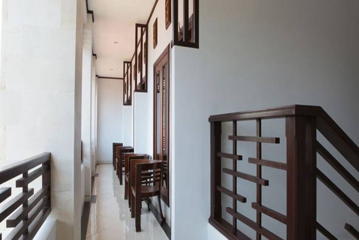 Puri Jayaraja Guest House Bali - Interior